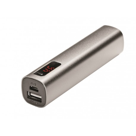 CHARGEUR AVEC TÉMOIN ANTCABLE TYPEX 2200 mAh GAMBER