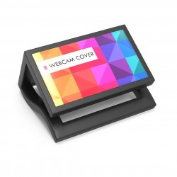 Webcam cover Aed