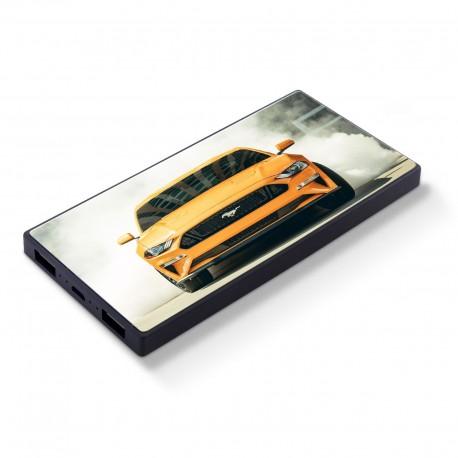 Batterie de secours Glass GM 5000 mAh