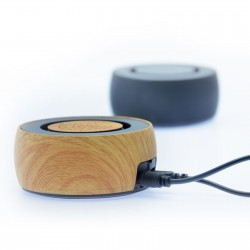 Mini enceinte Bluetooth® Mann