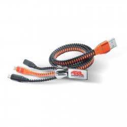 Câble zippé XL FunZip®