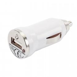 Chargeur voiture 1 port USB Karel