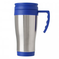 Mug isotherme inox Maurits 40 cl