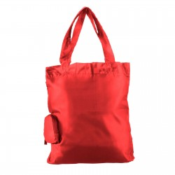 Sac shopping pliable Gepji