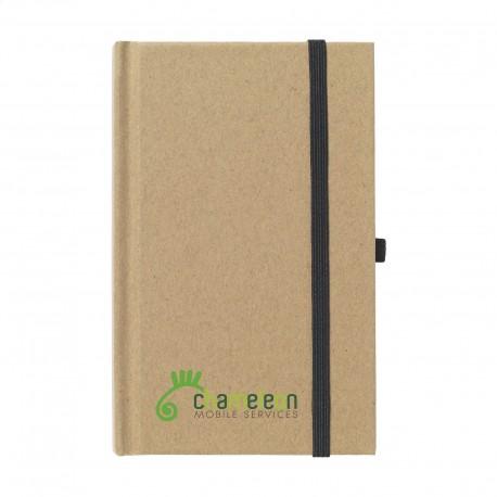 Carnet de notes recyclé Joren A6