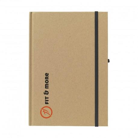 Carnet de notes recyclé Koen A5
