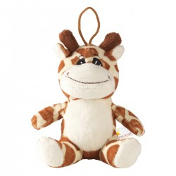 Peluche animal Girafe