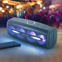 Enceinte Bluetooth® Barent