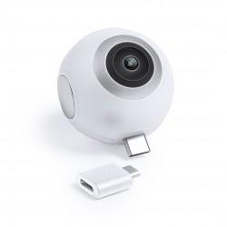 Caméra 360° Rouane
