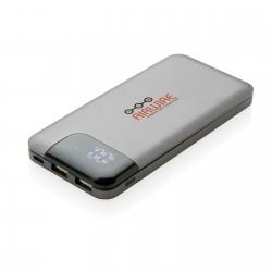 Batterie de secours affichage digital Hillette 8000 mAh