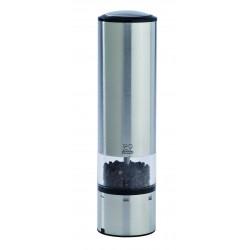 Moulin électrique poivre rechargeable Elis Sense 20 cm