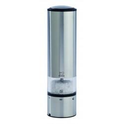 Moulin électrique sel rechargeable Elis Sense 20 cm