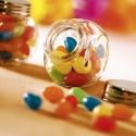 Bonbonnière de bonbons Candys