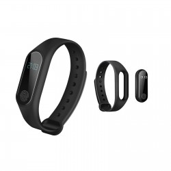 Montre connectée Bluetooth® Blaupunkt