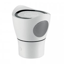 Enceinte Bluetooth® induction avec micro Erwin