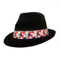 Chapeau polyester Vanja