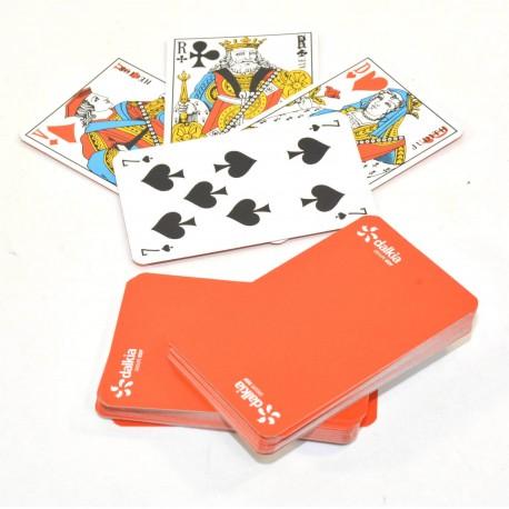 Jeu de 33 cartes