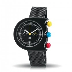 Montre chrono Lip Mach 2000