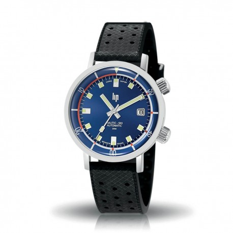 Montre Lip Nautic Ski Automatique