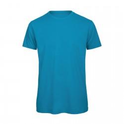 Tee-shirt homme Bio 140 g couleur