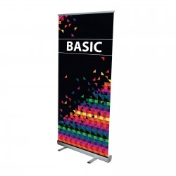 Roller Banner recto Aghna