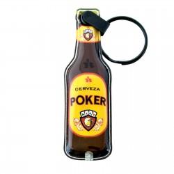 Porte-clés Pvc création sans lampe Rakel jusqu'à 7 cm