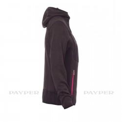 Veste ergonomique tricot femme 300 g