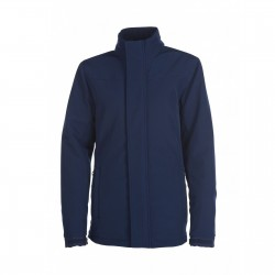 Parka softshell 3 couches femme