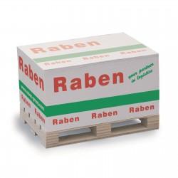Bloc papier cube palette