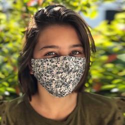 Masque tissu UNS1 personnalisable en sublimation