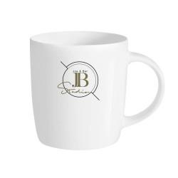 Mug porcelaine blanc 30 cl