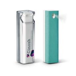 Spray nettoyant d'écran et support téléphone Agrit