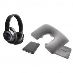 Ensemble casque Bluetooth® et accessoires Blaupunkt