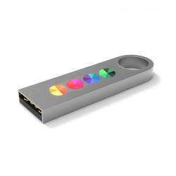 Clé USB métal Rondi