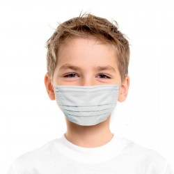 Masque chirurgical type 1 pour enfant