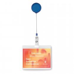 Porte-badge extensible Salona
