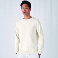 Sweat-shirt homme organic 280 g