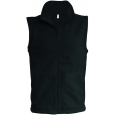 Gilet micropolaire femme 280 g