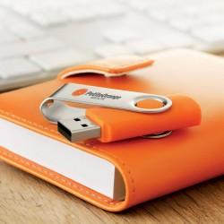 Clé USB Twister