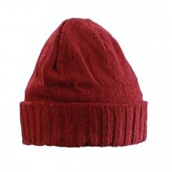 Bonnet tricot Mina