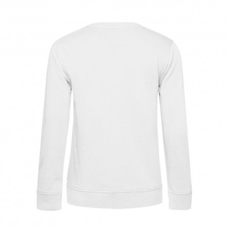 Sweat-shirt femme organic 280 g XS