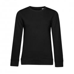 Sweat-shirt femme organic 280 g