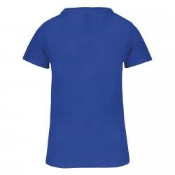 Tee-shirt femme ou homme Bio 140 g couleur