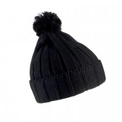 Bonnet à pompon Chamonix
