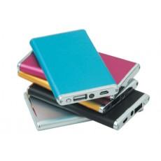 Chargeur USB personnalisé Power Card