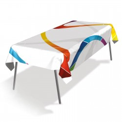 Nappe 100 x 200 cm polyester 150g/m2