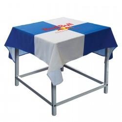 Nappe 150 x 150 cm polyester 150g/m2