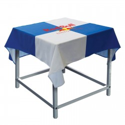 Nappe 250 x 250 cm polyester 230g/m2