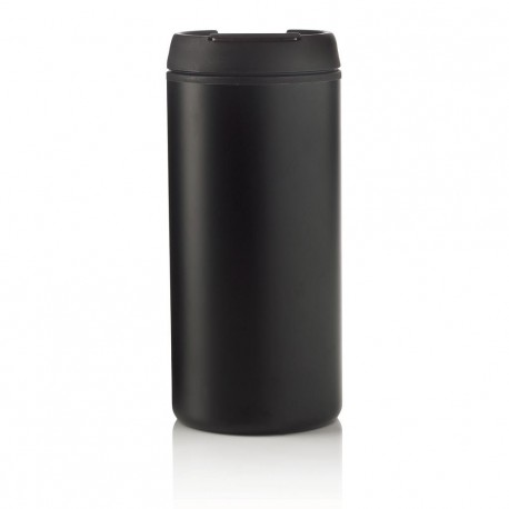 Mug isotherme Minéo 30 cl NOIR