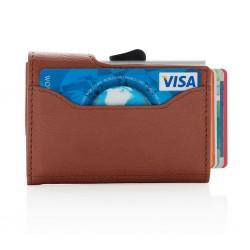 Porte-cartes anti-Rfid Monbi